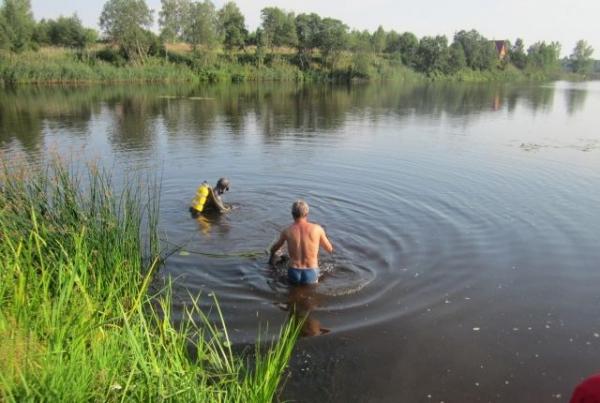 10-летний мальчик утонул в Дальнеконстантиновском районе