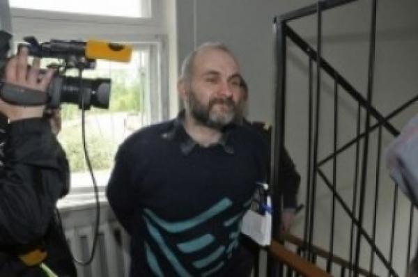 Некрополисту Москвину продлили срок лечения еще на полгода