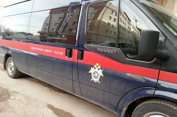 В Нижегородской области в кафе застрелили военнослужащего