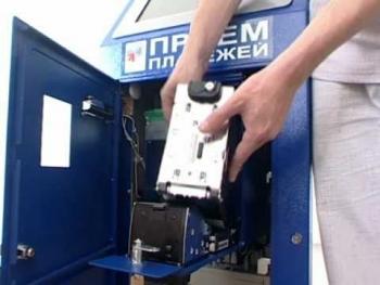 В Нижнем Новгороде задержали взломщика банковского терминала