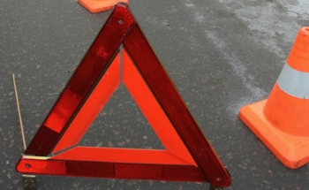 Водитель мопеда сбил велосипедиста в Нижегородской области