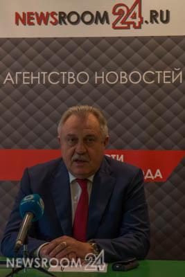 Бочкарев узурпировал власть в НРО «Справедливая Россия», - Анатолий Шеин