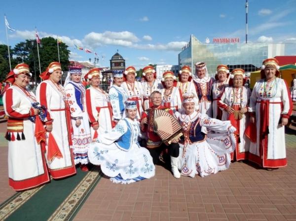 Международный праздник «Вишнёвый фестиваль»