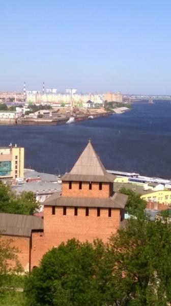 Подведены политические итоги первого полугодия в Нижегородской области
