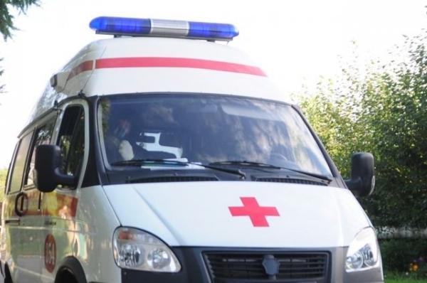 В Дзержинске мотоциклист сбил двух женщин на набережной