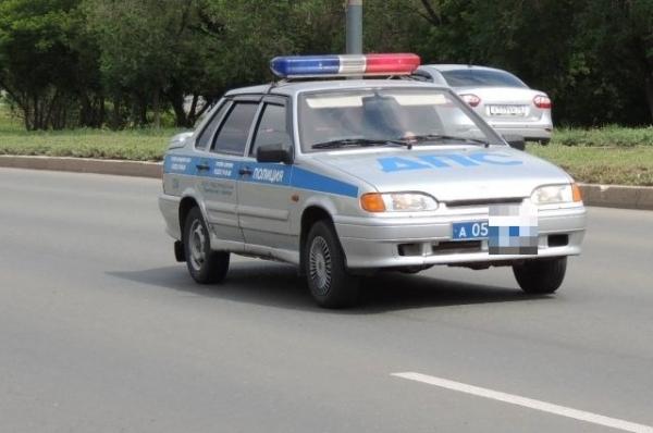 Автомобиль насмерть сбил мужчину в Дальнеконстантиновском районе