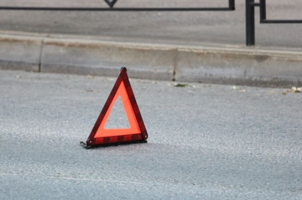 Автобус сбил 17-летнюю девушку в центре Нижнего Новгорода