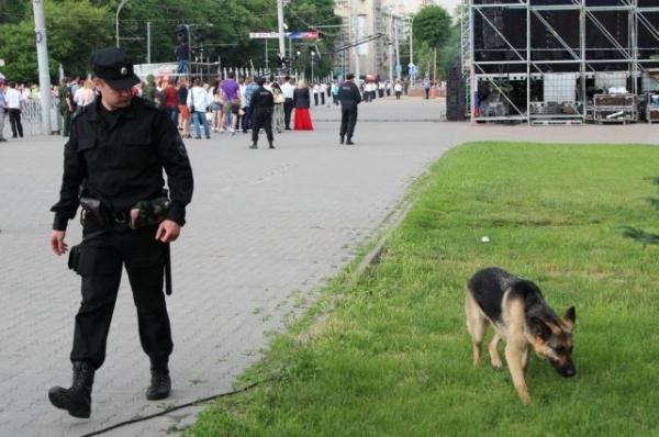 Взрывное устройство искали в нижегородском пенсионном фонде