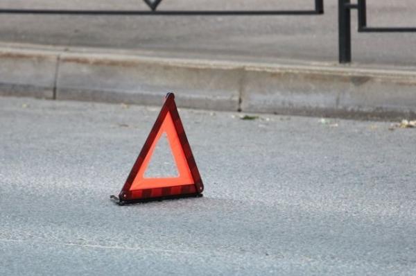 Два человека пострадали в ДТП с иномарками и автобусом в Нижнем