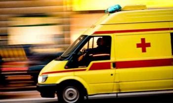 Электромонтажник упал с вышки в Починках
