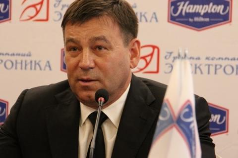 Нижегородский бизнесмен Кузнецов променял КПРФ на «Партию роста»