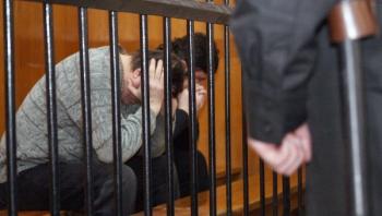 Убийцы таксиста в Нижегородской области приговорены к 18 и 9 годам колонии