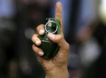 В Нижегородской области мужчина угрожал взорвать кафе гранатой