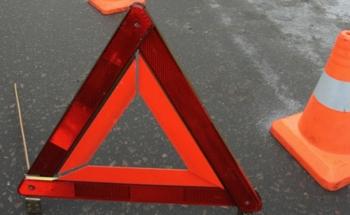 В Дзержинске мотоциклист сбил двух женщин