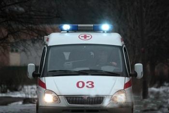 «Хонда» врезалась в «Ниссан», 19-летний пассажир погиб