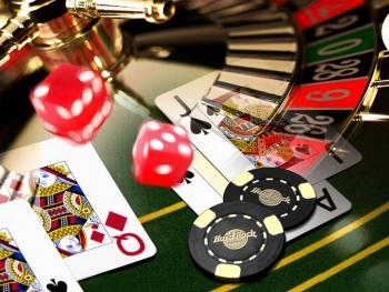 В Нижнем Новгороде пенсионерка организовала подпольное казино
