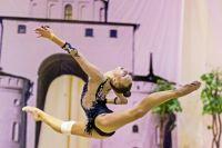 Золотая лихорадка. Заволжские гимнастки- сенсация чемпионата мира