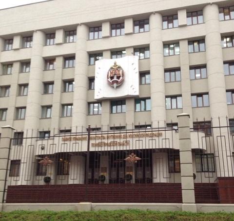 Юрий Кулик возглавил ГУ МВД по Нижегородской области