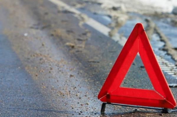 Пешехода сбили насмерть на Арзамасской трассе