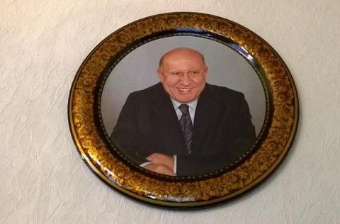 Шанцев все-таки покидает пост губернатора Нижегородской области