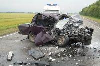 В Нижегородской области сотрудники ДПС устроили погоню со стрельбой