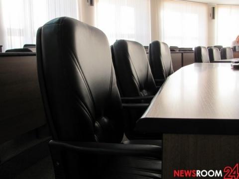 Удостоверения вручены трем новым депутатам Гордумы Нижнего Новгорода