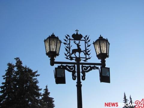 В структуре администрации Нижнего Новгорода произошли очередные изменения