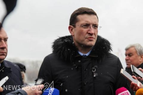 Глеб Никитин - «удачный выбор Президента РФ»