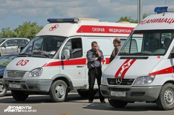 СМИ сообщили о гибели юного спортсмена во время соревнований в Дзержинске