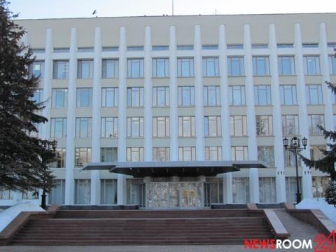 Шевченко назначен и.о. заместителя губернатора по соцполитике
