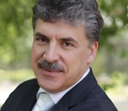 Павел Грудинин посетит Нижний Новгород 9 февраля