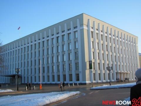 Два новых министра начнут работать в команде Глеба Никитина