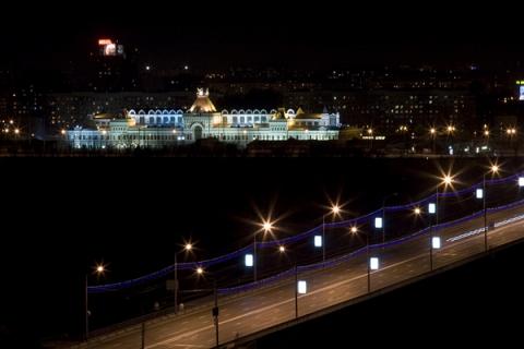 Панов сможет собрать хорошую команду для решения вопросов хозяйственной деятельности Нижнего Новгорода - Померанцев