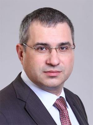 Председатель городской Думы Нижнего Новгорода Дмитрий Барыкин об изменениях в Устав города