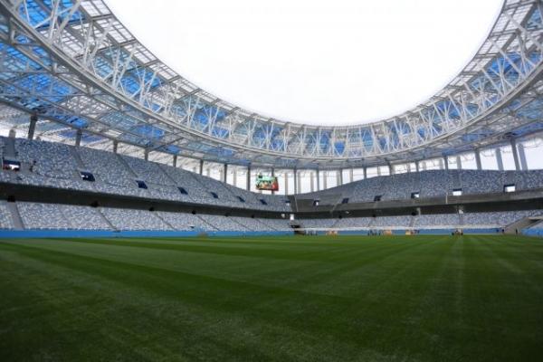 Стадион «Нижний Новгород» 15 апреля откроет группа «УмаТурман»