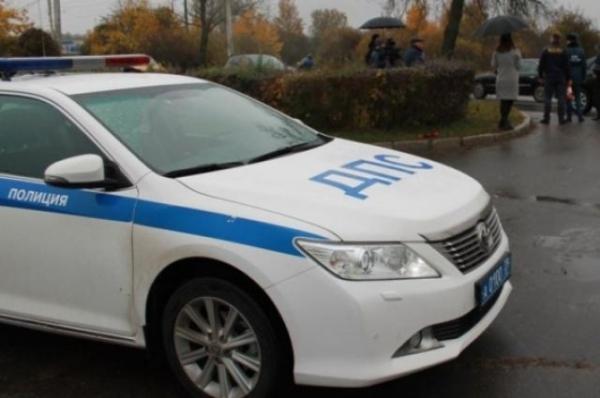 На полицейского из Нижнего, отпустившего пьяного водителя, завели дело