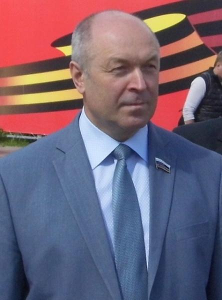 Евгений Лебедев проголосовал на выборах Президента РФ