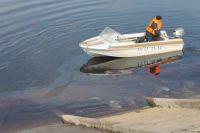 Со льда Волги спасли четырех рыбаков-любителей