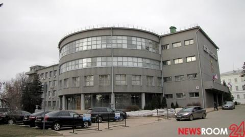 Число заместителей изменится у главы Нижнего Новгорода