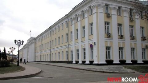 Владислав Сивый стал депутатом Заксобрания Нижегородской области