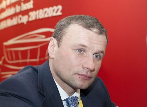 Дмитрий Сватковский собирается принять участие в довыборах в Госдуму