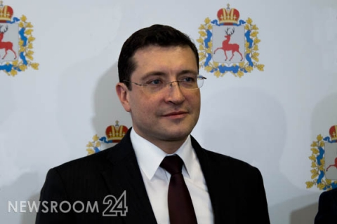 Никитин сообщил о привлечении более 37 млрд рублей федеральных средств в регион