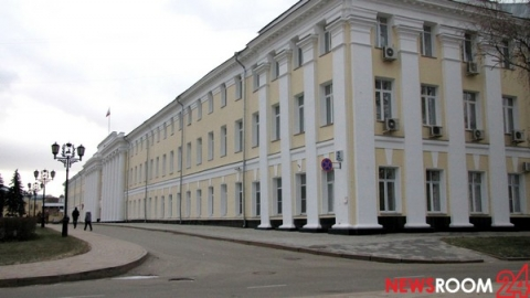 Артем Баранов попытается занять вакантное место в Заксобрании