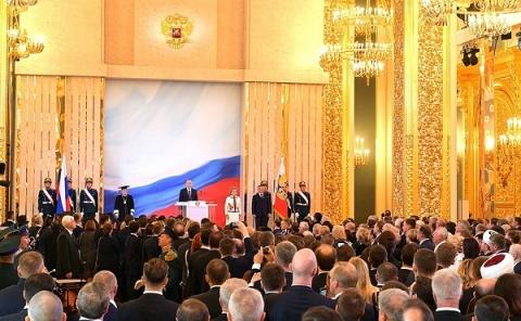 Путин задал новый стандарт деятельности для госслужащих - Никитин