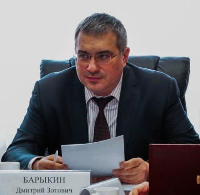 Проектный формат работы, который выбрала администрация Нижнего Новгорода, будет эффективным, - Дмитрий Барыкин