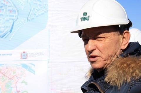 Терещенко возглавил нижегородский ГУММиД вместо Гаранина
