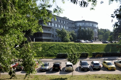 Департамент строительства Нижнего Новгорода возглавил Михаил Цалко