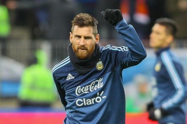 В чем виноват Месси? Тренеры сборных Аргентины и Хорватии о великом игроке