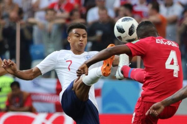 Сытые «львы». Как сборная Англии разгромила Панаму на ЧМ-2018