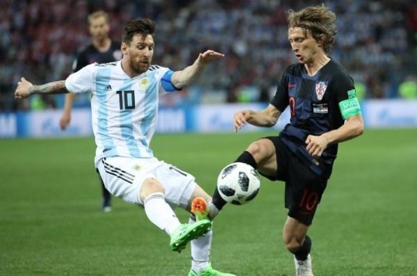 «Датский динамит». Кто выйдет победителем из матча Хорватия — Дания?